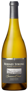 Rodney Strong Chardonnay Estate Sonoma Coast 2014 750ml